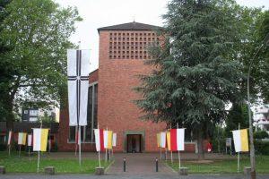 Pfarrkirche St. Joseph